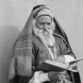 The American Colony and Yemenite Jews in Jrusalem