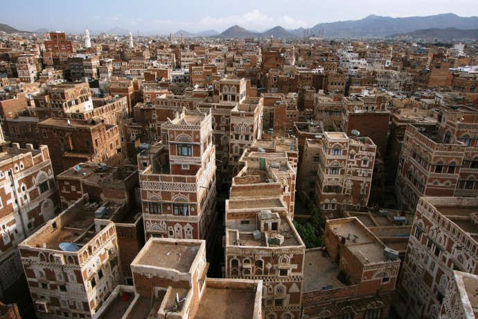 sanaa_old_city_yemen_Richard Messenger_adj_690