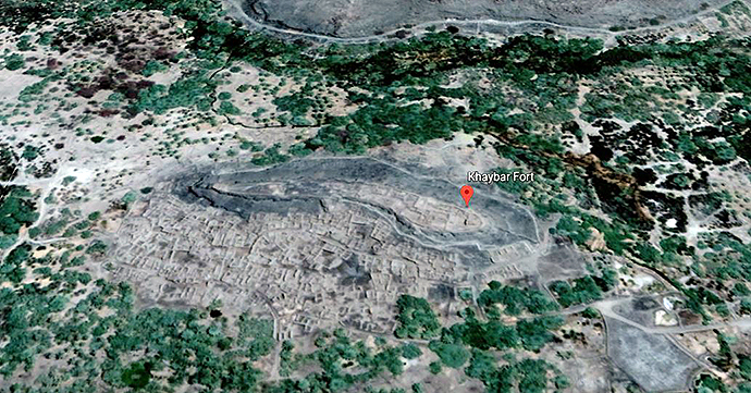 khaybar_aerial_google_earth2_690_adj