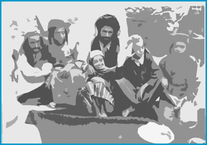 Jewish tribes of Arabian Peninsula